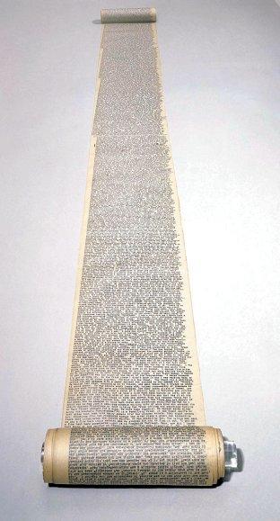 long-scroll