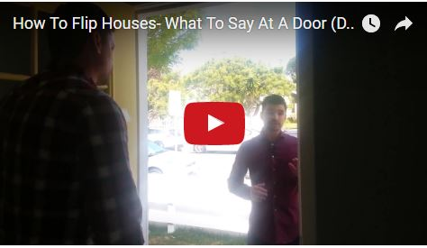 door-knocking-script